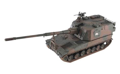 Pit-Road G34 JGSDF Type 99 Howitzer w/Radar Tracker 1/35 Scale Kit