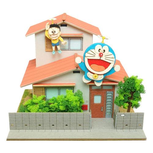 Sankei MP08-09 Doraemon Mini Take-Copter Non-Scale