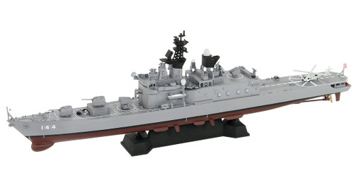 Pit-Road Skywave J77 JMSDF Destroyer DDH-144 KURAMA 1/700 Scale Kit