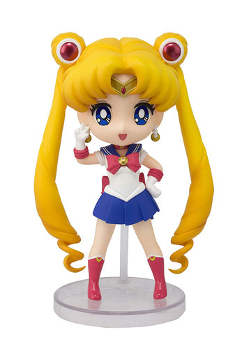 Bandai Figuarts mini Sailor Moon