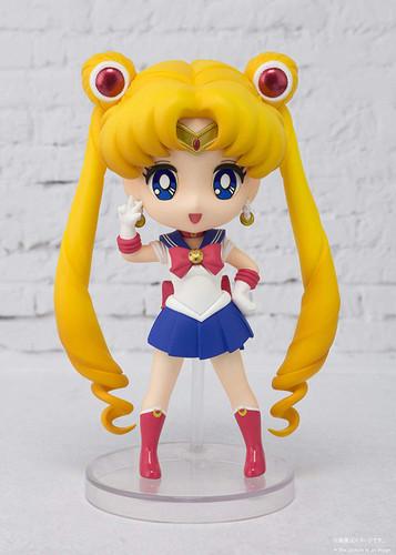 Bandai Figuarts mini Sailor Moon