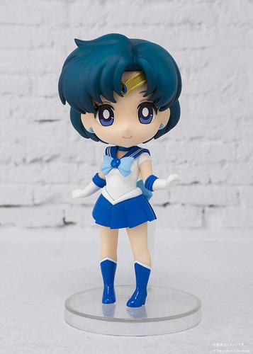Bandai Figuarts mini Sailor Mercury (Sailor Moon)