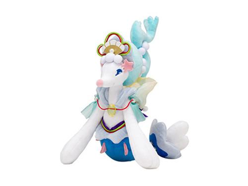 Pokemon Center Original Plush Doll Oceanic Operetta Primarina (Ashirenu)