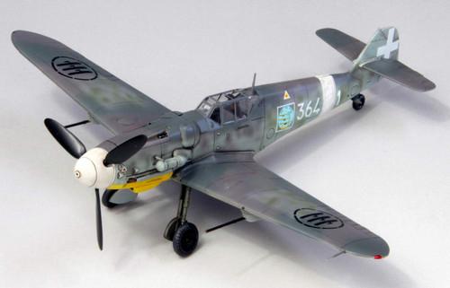 Fine Molds 75916 Messerschmitt Bf 109 G-6 Italian Air Force 1/72 Scale Kit