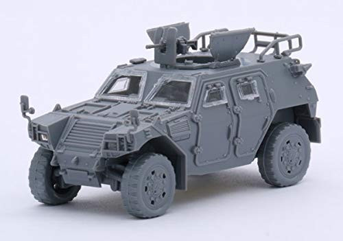 Fujimi 72M-14 JASDF Light Armoured Vehicle 1/72 Scale Kit