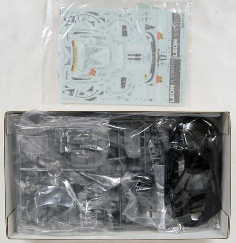 Tamiya 24350 LEON CVSTOS AMG 1/24 scale kit