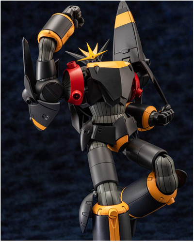 Aoshima 56882 TN-01 Aim for the Top! Gunbuster 1/1000 Scale Kit