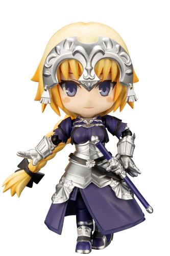 Kotobukiya AD096 Cu-poche Ruler / Jeanne d'Arc Figure (Fate/Grand Order)