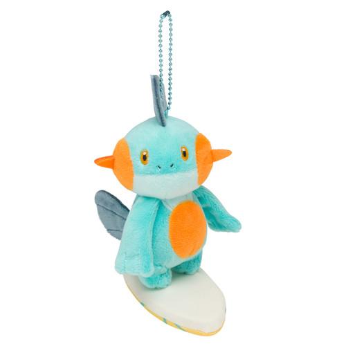 Pokemon Center Original Mascot Pokemon Surf Marshtomp (Numacraw)