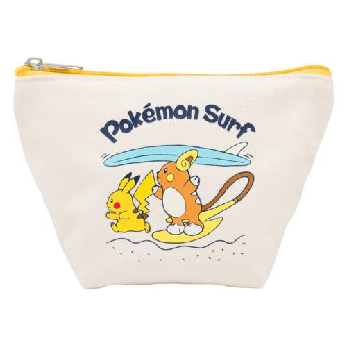Pokemon Center Original Pokemon Surf Poach