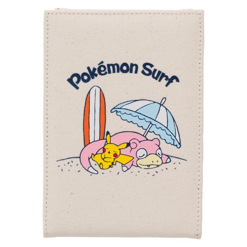 Pokemon Center Original Pokemon Surf Folding Mirror