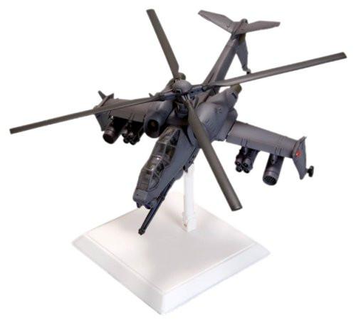 Kotobukiya KP46 Patlabor 2 The Movie JGSDF AH Hellhound 1/72 Scale Kit