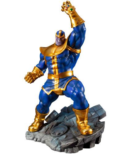 Kotobukiya MK251 ARTFX+ Marvel Universe Thanos 1/10 Scale Figure