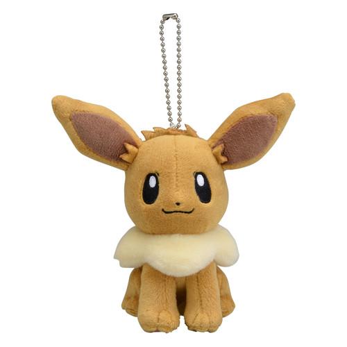 Pokemon Center Original Mascot Eevee