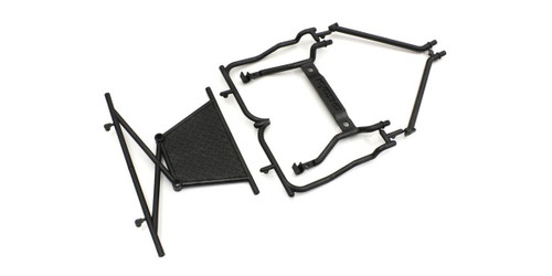 Kyosho OLW003-1 Rollcage - Front Section
