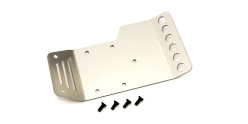 Kyosho OLW007 Aluminum Motor Skid Plate(Outlaw Rampage PRO)