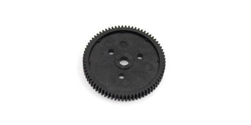 Kyosho UM730-72B Spur Gear (48P-72T)(RB7/RB7SS)