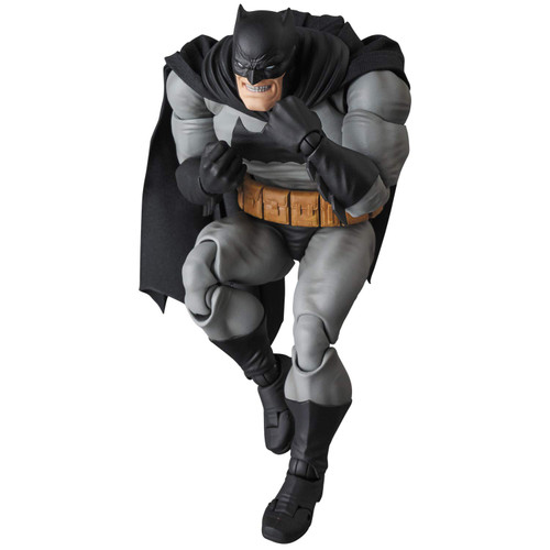 Medicom MAFEX 106 Batman (The Dark Knight Returns)