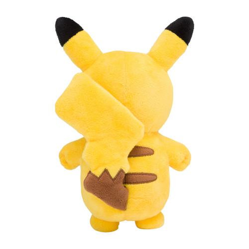 Pokemon Center Original Plush Doll PikaPika Pikachu