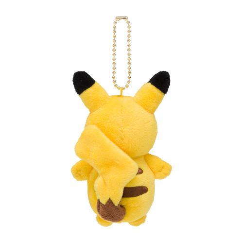 Pokemon Center Original Mascot PikaPika Pikachu