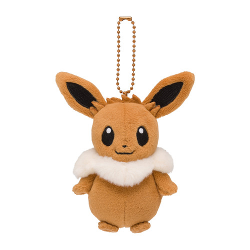 Pokemon Center Original Mascot MofuMofu Eevee