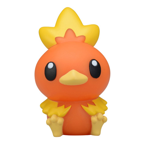 Pokemon Center Original Hand Puppet Collection Torchic (Achamo)