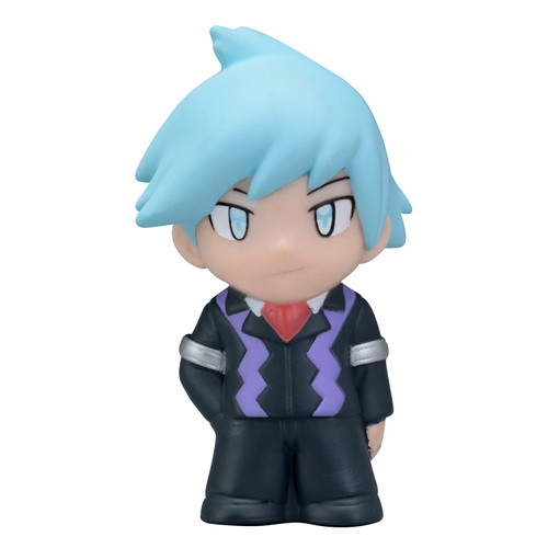 Pokemon Center Original Hand Puppet Collection Steven Stone (Daigo)
