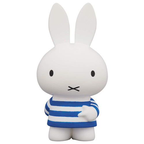 Medicom UDF-511 Ultra Detail Figure Dick Bruna Series 3 Seaside Miffy