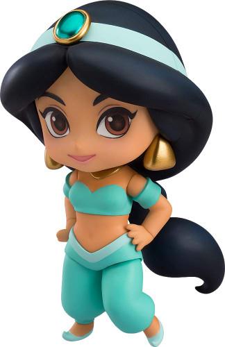 Good Smile Nendoroid 1174 Jasmine (Aladdin)