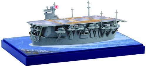 Fujimi 29 EX-1 Chibi-Maru Fleet Soryu Special Version (w/ Painted Pedestal for Display)