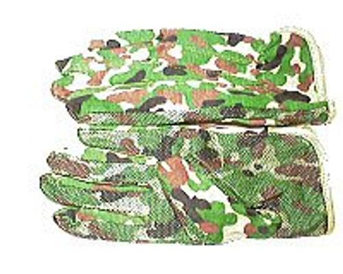 KM KMG01N Non-slippery Camouflage Gloves
