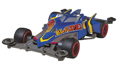 Tamiya 19603 Mini 4WD Phantom-Blade Super X Chassis 1/32