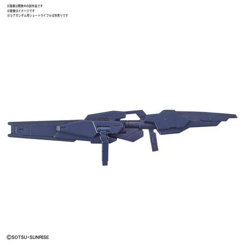 Bandai HG Gundam Build Divers Re:RISE 02 Veetwo Weapons 1/144 Scale Kit