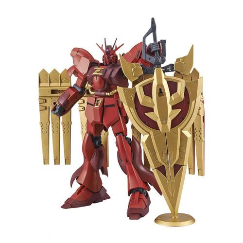 Bandai HG Gundam Build Divers Re:RISE 05 Nu-Zeon Gundam 1/144 Scale Kit