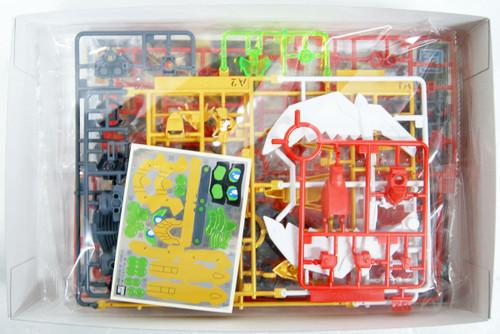 Bandai HG Gundam Build Divers Re:RISE 07 Valkylander Non-Scale Kit
