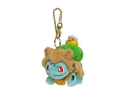 Pokemon Center Original Mascot Halloween Festival! Bulbasaur (Fushigidane)