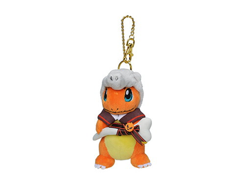Pokemon Center Original Mascot Halloween Festival! Charmander (Hitokage)