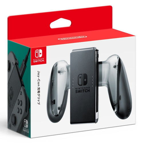 Nintendo Switch Charging Grip Stand JTK-4902370535723