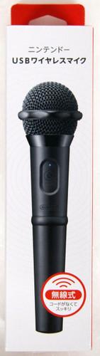 Nintendo Switch USB Wireless Microphone JTK-4902370539776