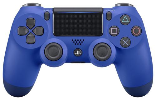 Sony PS4 PlayStation 4 Controller (DUALSHOCK 4) Wave Blue JTK-4948872414302