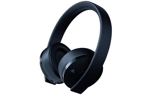Sony PS4 PlayStation 4 Wireless Surround Headset JTK-4948872015325