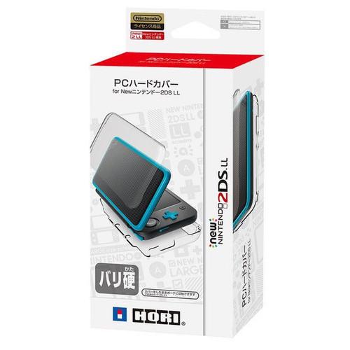 Hori PC Hard Cover for New Nintendo 2DS LL JTK-4961818028173