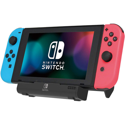 Hori Nintendo Switch Table Mode Portable USB Hub Stand JTK-4961818028869