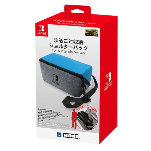 Hori Shoulder Bag for Nintendo Switch JTK-4961818029637