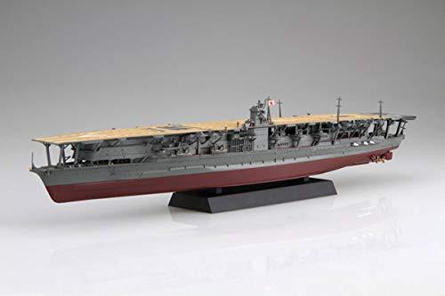 Fujimi FUNE NEXT 004 EX-2  IJN Aircraft Carrier Akagi Sp Ver (w/Photo-Etching & Deck) 1/700 scale kit
