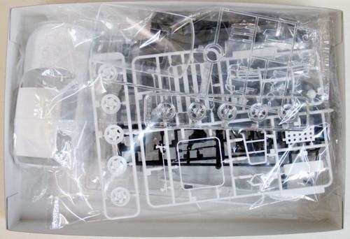 Aoshima 06566 Toyota RAV4 L/J SXA10 1/24 Scale Kit