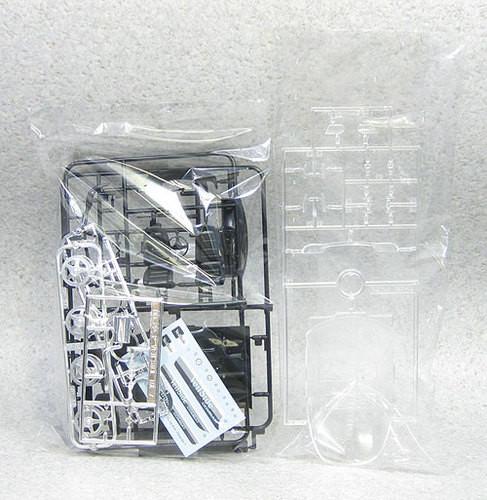 Aoshima 07228 Mazda RX-7 FD3S VeilSide Combat Model 1/24 Scale Kit