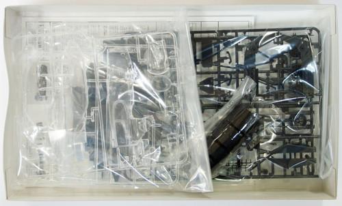 Fujimi GP SP17 F1 Ferrari F92A Skeleton Body 1/20 Scale Kit