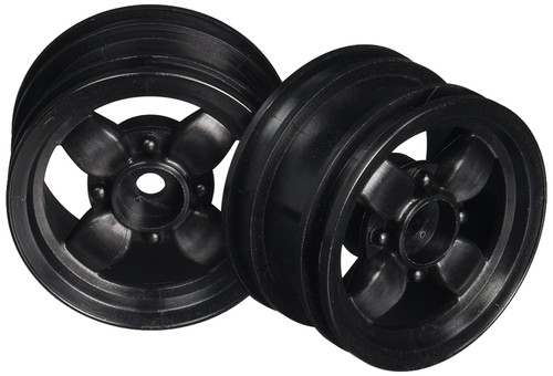 TTR (1/12) Wheel BRE / Black
