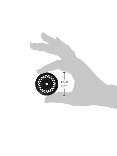 TTR (1/12) Wheel S-Mesh / Black